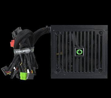 GameMax Desktop Computer Power Supply.