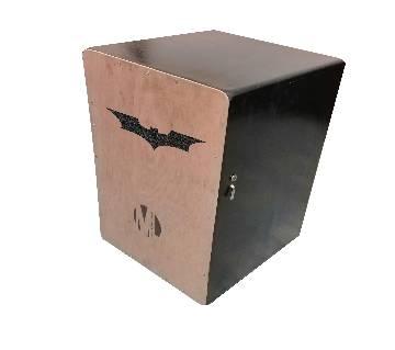 """ML Cajon Grand Series """"Batman"""""""