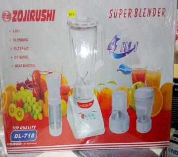 Zojirushi DL-718 Super Blender