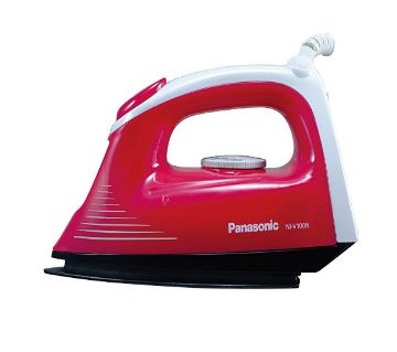 Panasonic powerful steam/dry iron ni-100n