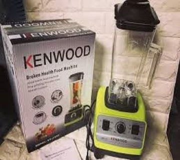 kenwood broken health food machine model by -j-823