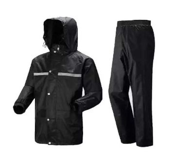 Raincoat With Trouser