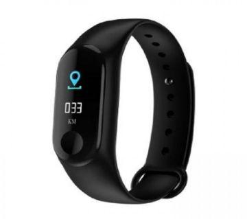 Band M3 Smart Fitness Tracker