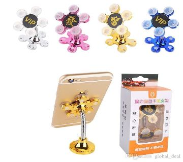 The VIP suction Mobile phone stand pocket size