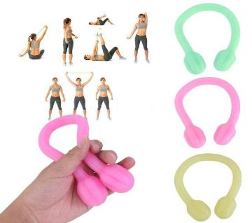 Fitness tension silicone