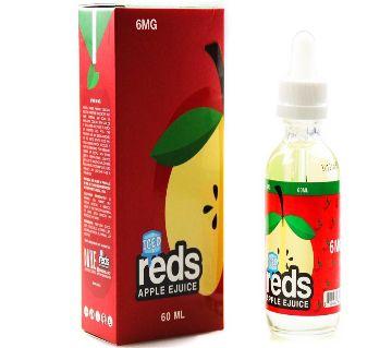 REDS APPLE EJUICE - 7 DAZE - 60ML