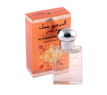 Al Haramain Musk (15 ml) - Dubai