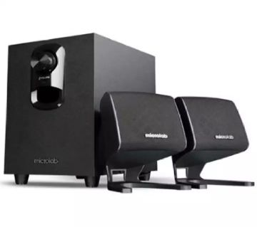Microlab 2.1 speaker
