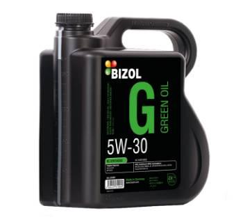 BIZOL Green Oil for Car 5W-30 - 4 Ltr