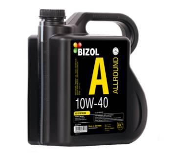 BIZOL Allround 5W-40 - 4 Ltr