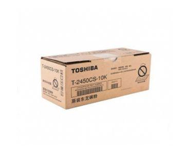 Toshiba Photocopier Toner T-2450CS-10K