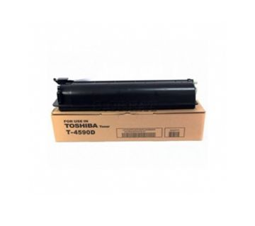 Toshiba Photocopier Toner T-4590D
