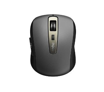 Rapoo MT350 Multi-mode wireless mouse Black
