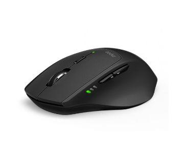 Rapoo MT550 Multi-mode wireless mouse Black