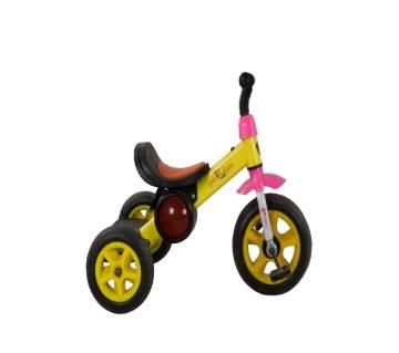 DURANTA SWISH (RFL-004) Kids Tricycle (YELLOW) - 804491