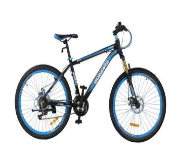 Duranta Allan Ultimate Plus Multi Speed 26 inch Bicycle (Blue) - 804779