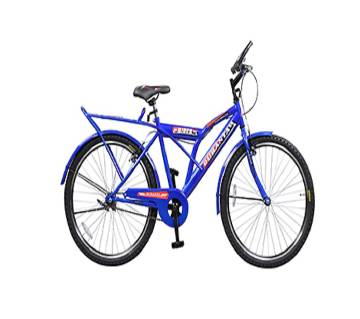 Duranta CB Rider Single Speed 24 inch Bike - Blue Bicycle (85491)