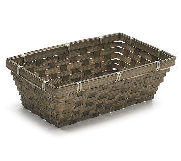 Small Bamboo Basket