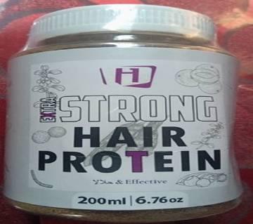 Strong Hair Protein  All Hair Solutions 200ml Bangladesh