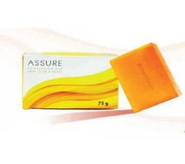 Assure Honey Bar All Solution of Skin 75gm  India