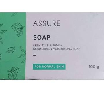Assure Soap 100g India