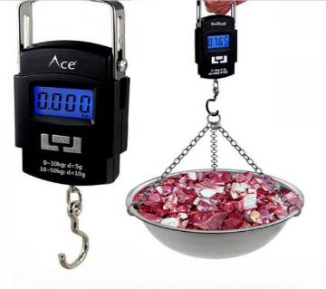 portable weight scale( 100% original)