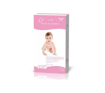Venus Baby Diaper M Size (6 to 11 KG) - 4 Packet