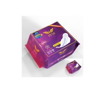 Venus Sanitary Napkin (Super Thin Mini)  3 Packet