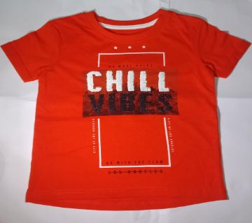 Boys Fancy T-Shirt For 5-6 Years