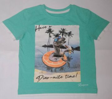 Boys to Adult Boys Fancy T-Shirt For 6 to 10 Years