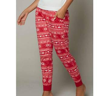 UNISEX LADIES PRINTED TROUSER & JOGGER FOR CASUAL,GYM & SLEEPING WEAR.