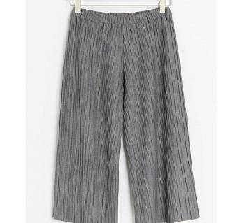 jersey trousers/Plazo Pant For Teen/Women