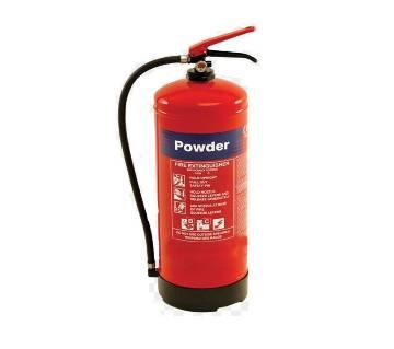 Fire Extinguisher 3 KG