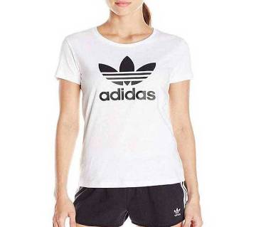 Cotton T Shirt for Women