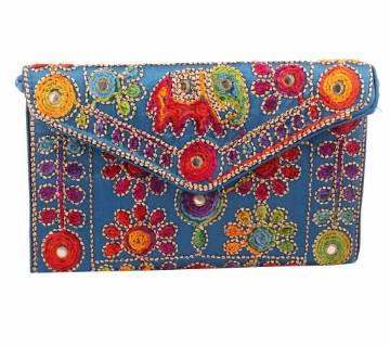 Guzrati Ladies Short Bag