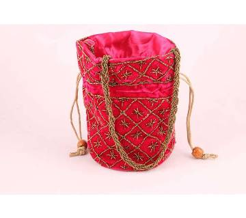 Guzrati Ladies Fancy Shoulder Bag