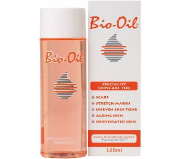 Bio Oil Specialist Skincare Oil- 125ml South Africa