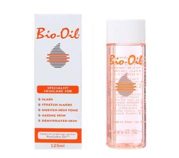 Bio Oil Specialist Skincare Oil 125ml UK