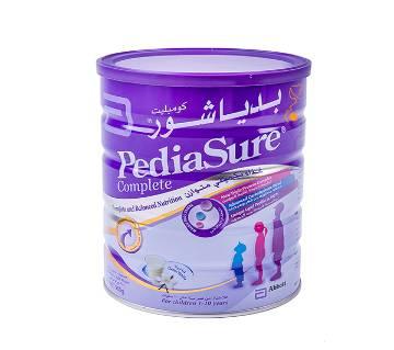 PediaSure Complete (Vanilla)  900gm- UAE