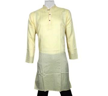 Burmese Cotton Panjabi
