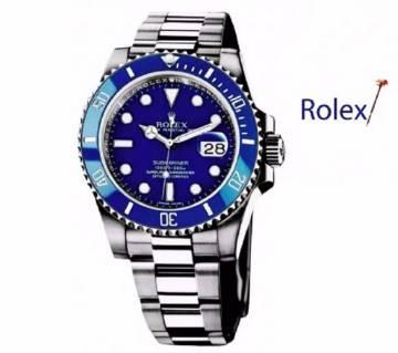 Rolex watch copy for men