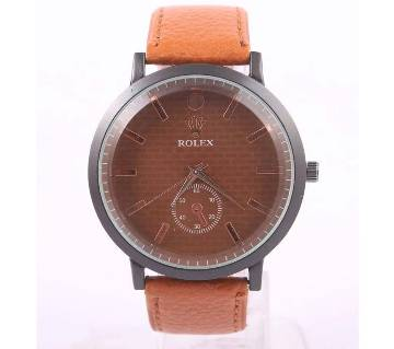 Rolex Gents Wrist Watch-copy