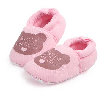 Winter Shoes Toddlers Baby Shoes