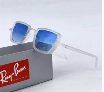 Ray ban KABIR SINGH Sunglasses for Men-sky blue -Copy