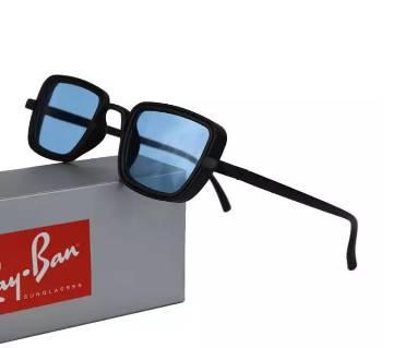 Ray ban KABIR SINGH Sunglass for Men Blue glass-Copy