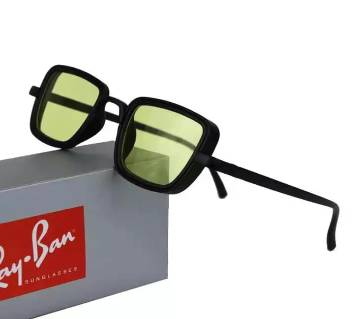 Ray ban KABIR SINGH Sunglass for Men green glass -Copy
