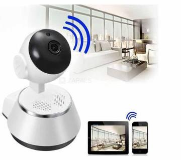 V380 Rotate Wifi Live IP ভিডিও ক্যামেরা