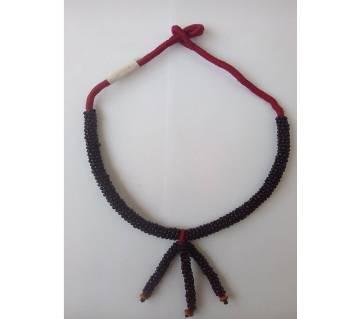 Black color Necklace