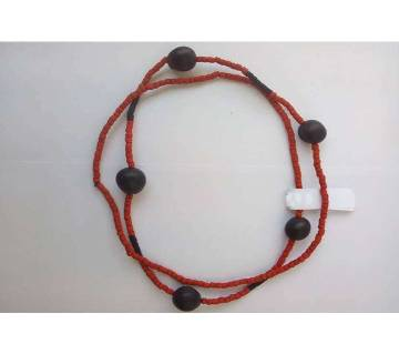 Red color  Necklace