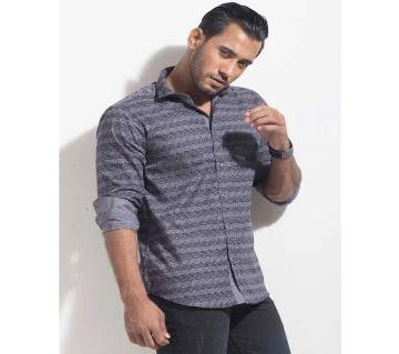Casual Full Sleeve Shirt